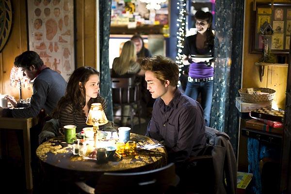 Crepúsculo : Foto Catherine Hardwicke, Kristen Stewart, Robert Pattinson, Stephenie Meyer