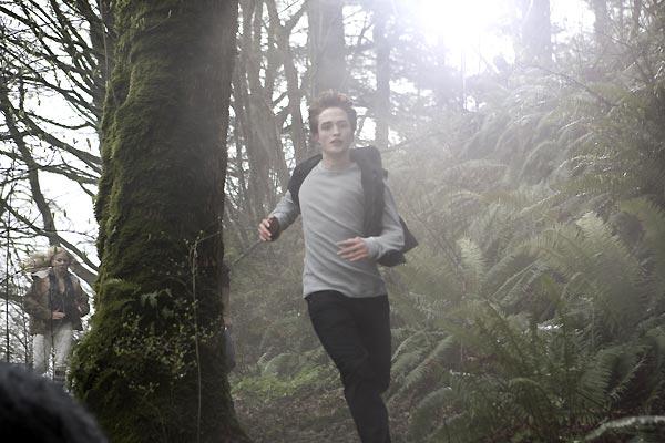 Crepúsculo : Foto Catherine Hardwicke, Robert Pattinson, Stephenie Meyer