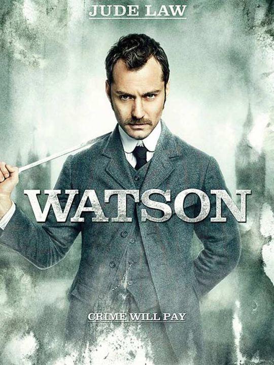 Sherlock Holmes : Cartel