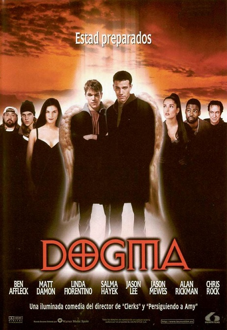 Dogma : cartel