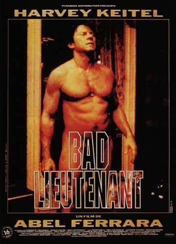 Bad Lieutenant : Cartel
