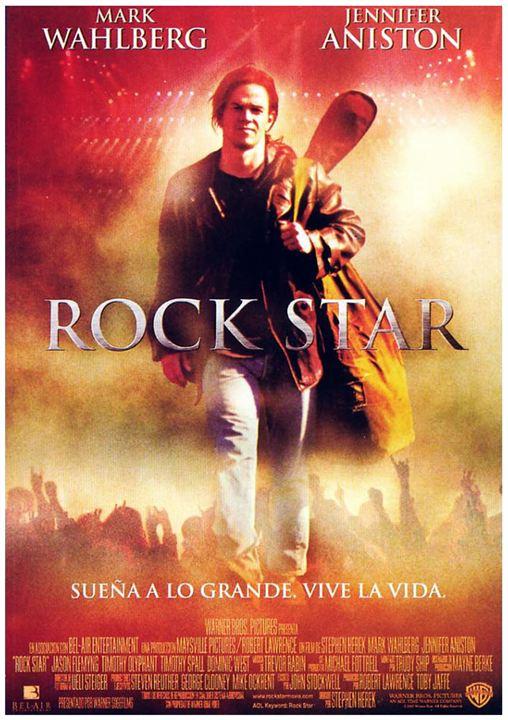 Rock star : Cartel