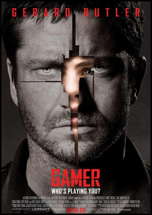 Gamer : Cartel Brian Taylor