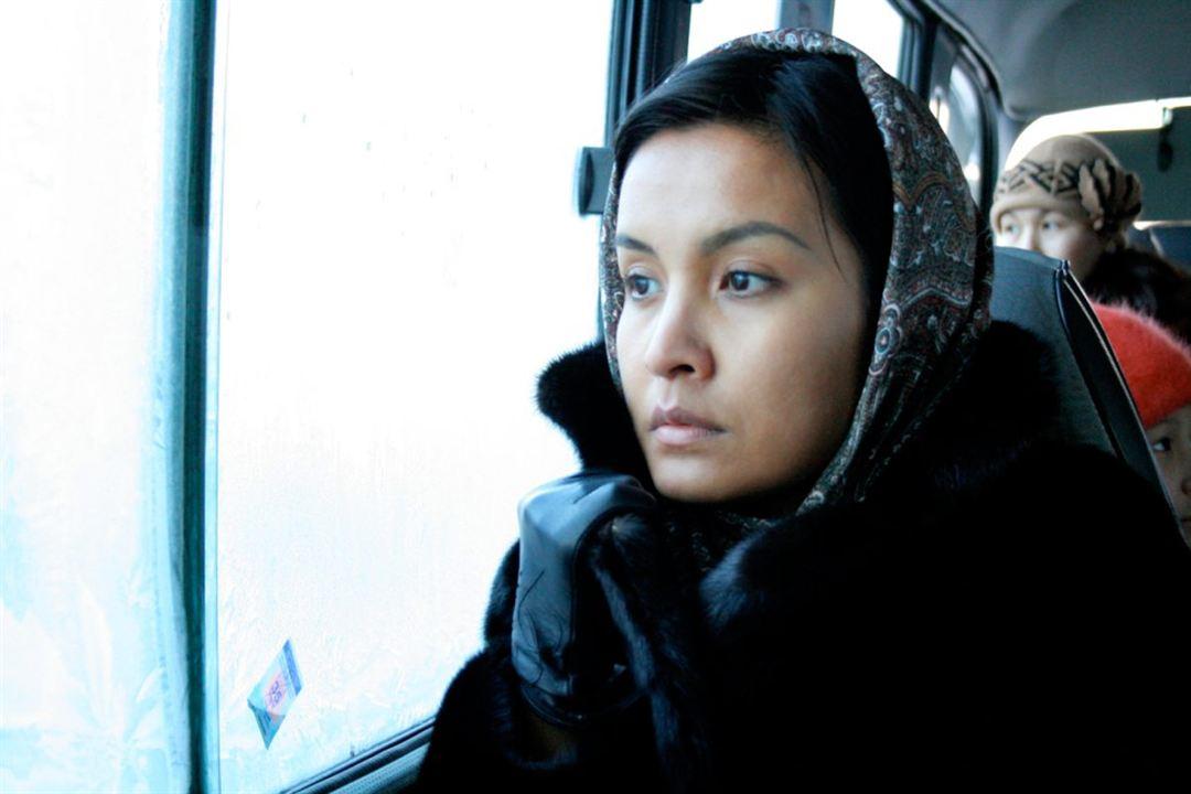 foto Darezhan Omirbayev