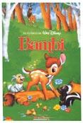 Bambi : Cartel