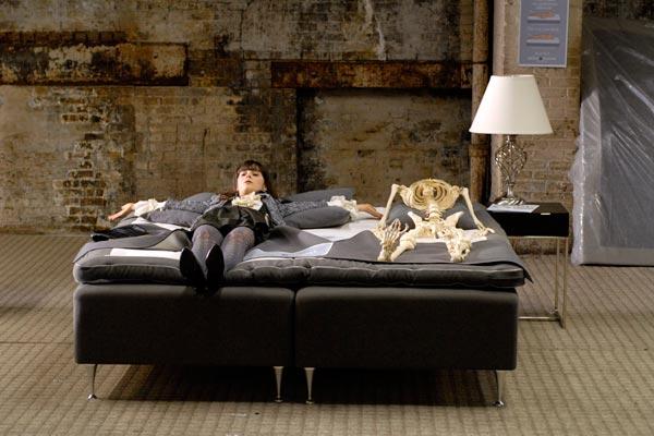 Gigantic : Foto John Goodman, Matt Aselton, Zooey Deschanel