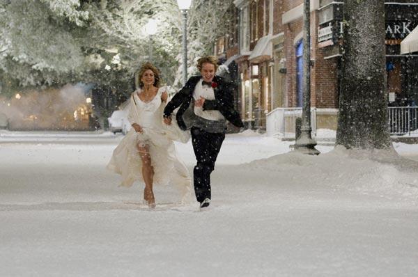Una pareja de tres : Foto Jennifer Aniston, Owen Wilson