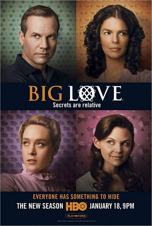 Big Love : Foto