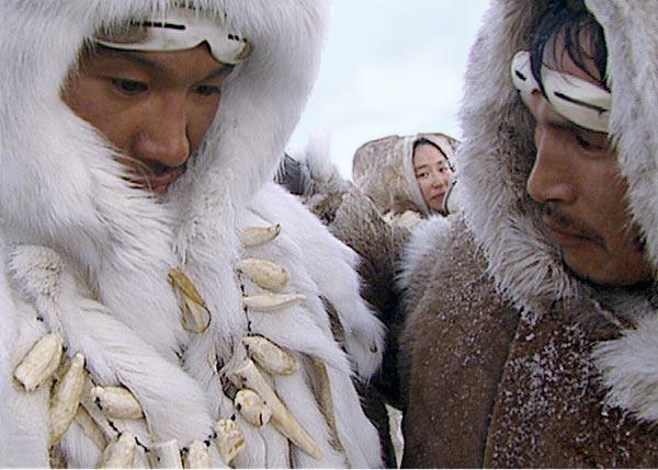 Atanarjuat, la leyenda del Hombre Veloz : foto