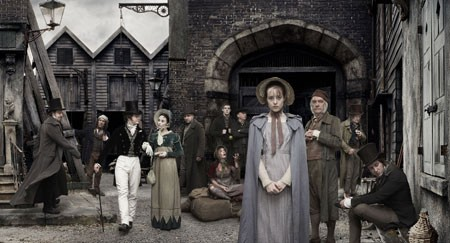 Little Dorrit : Cartel