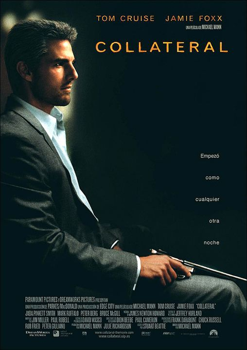 Collateral : Cartel