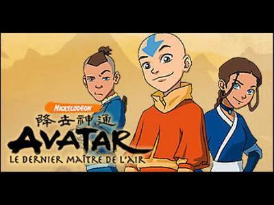 Avatar: La Leyenda de Aang : Cartel