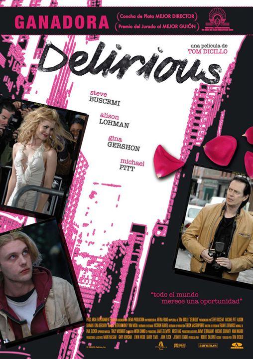 Delirious : cartel