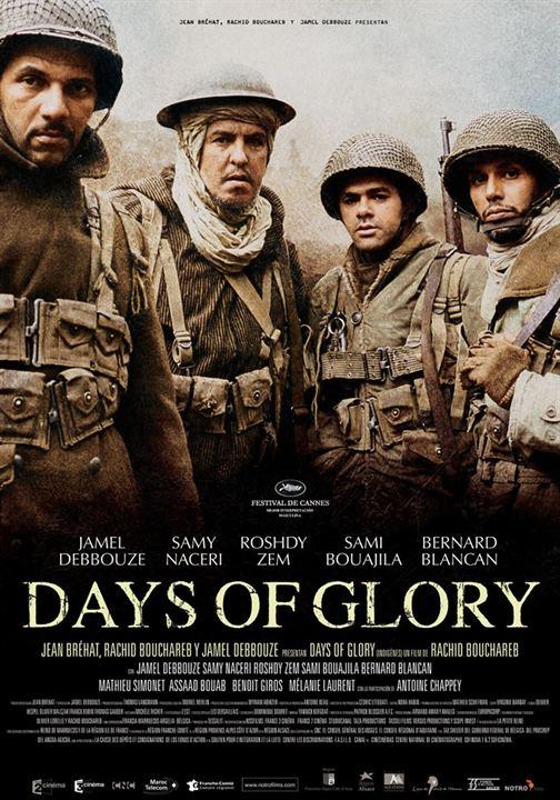 Days of glory : Cartel