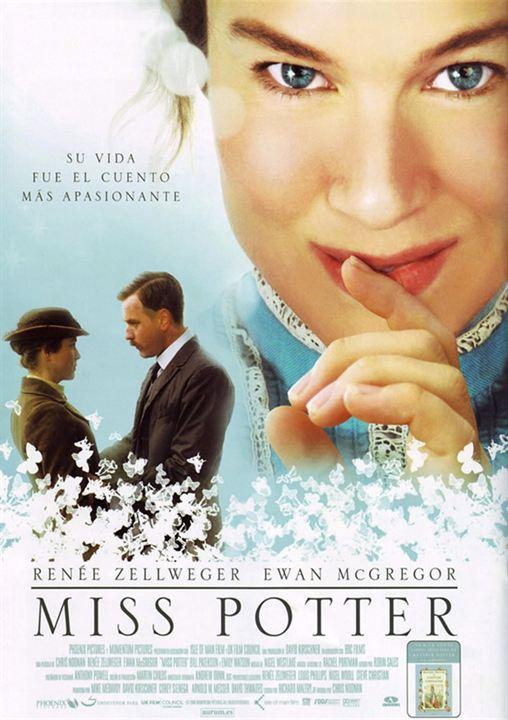 Miss Potter : Cartel