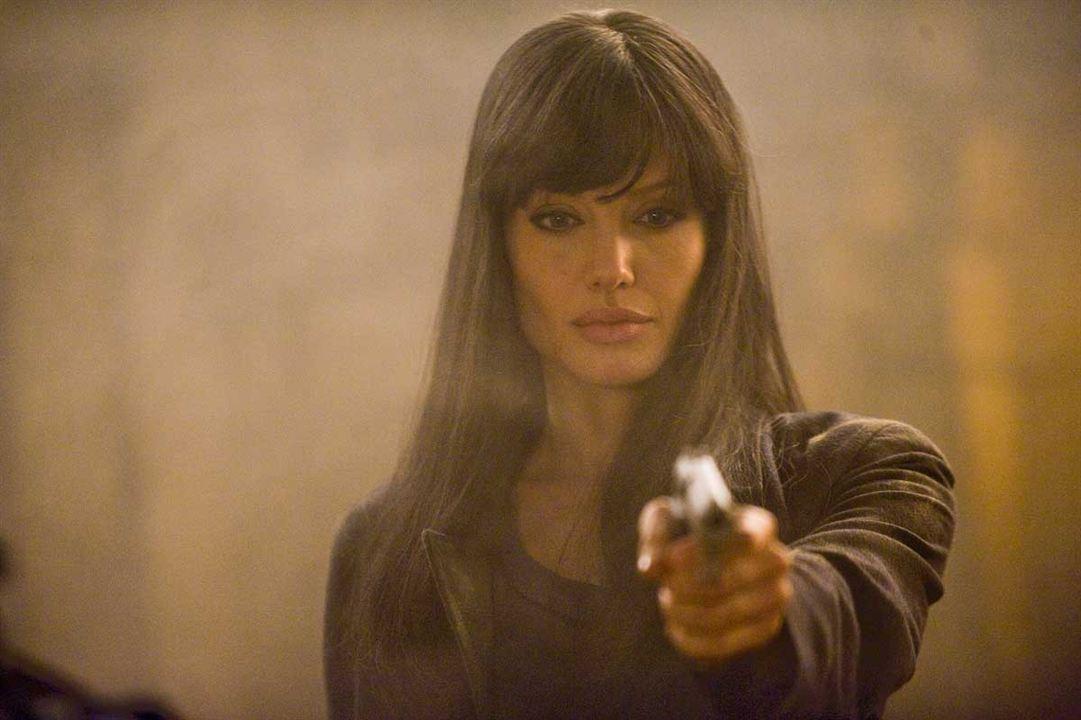 Salt: Phillip Noyce, Angelina Jolie