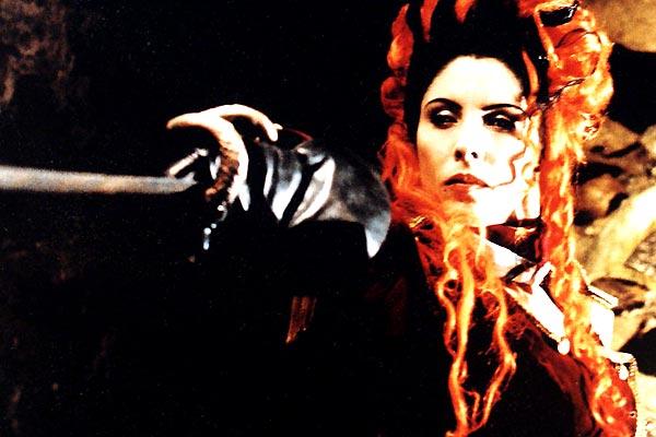 Bloody Mallory : Foto Julien Magnat, Valentina Vargas