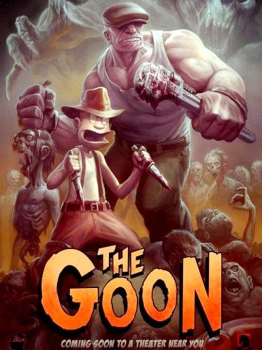The Goon : Cartel