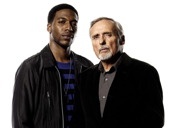 Crash : Foto Dennis Hopper, Jocko Sims