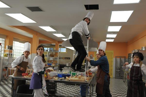 Secretos de cocina : foto