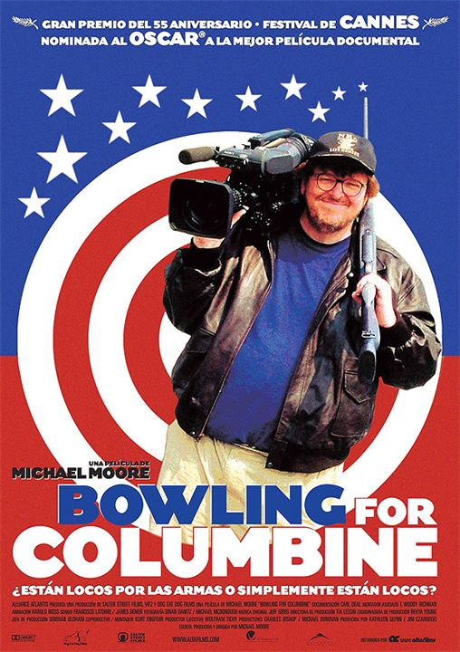 Bowling for Columbine : Cartel