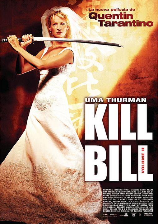 Kill Bill Volumen 2 : Cartel