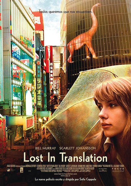 Lost in Translation : Cartel