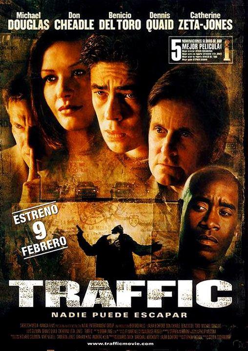 Traffic : Cartel
