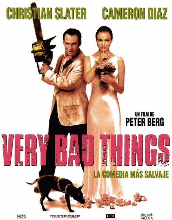 Very Bad Things : Cartel
