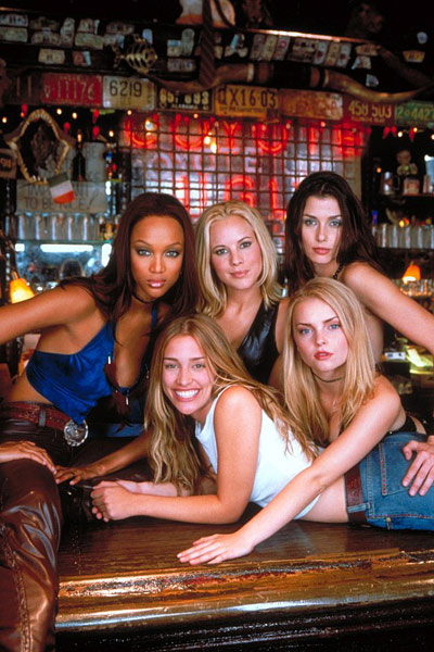 El Bar Coyote : Foto Bridget Moynahan, David McNally, Izabella Miko, Maria Bello, Piper Perabo