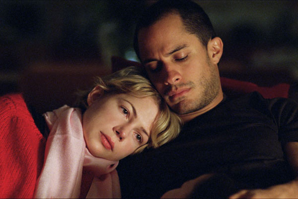 Mamut : Foto Gael García Bernal, Lukas Moodysson, Michelle Williams