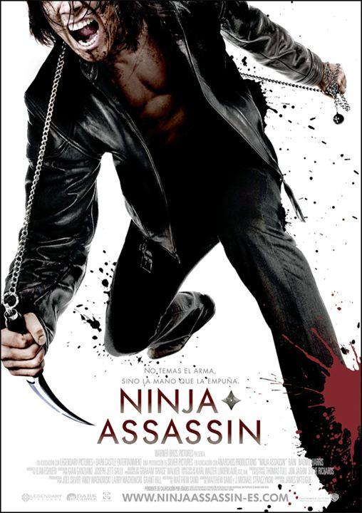 Ninja Assassin : Cartel