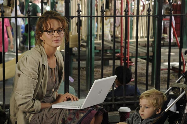 Una mamá en apuros : Foto Uma Thurman