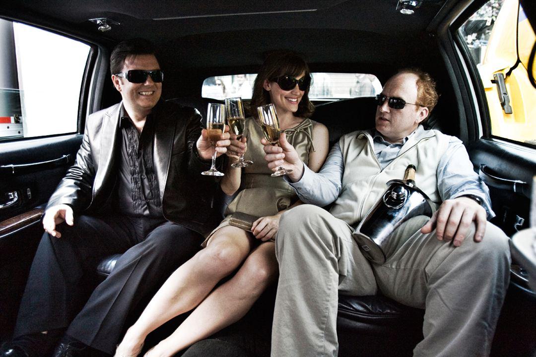 Increible pero falso : Foto Jennifer Garner, Louis C.K., Matthew Robinson (II), Ricky Gervais