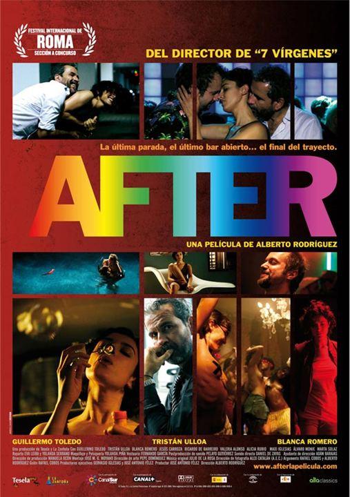 After : cartel