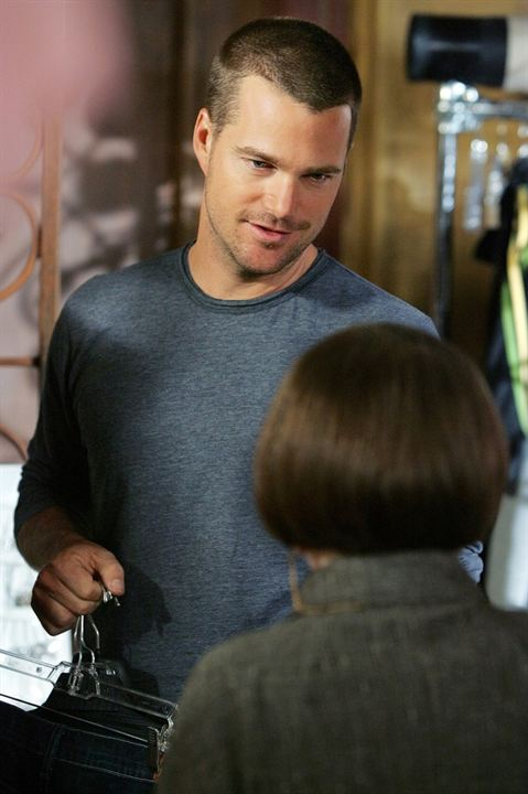 NCIS: Los Angeles : Foto Chris O'Donnell, Linda Hunt