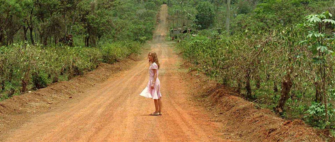 Una mujer en África : Foto Isabelle Huppert