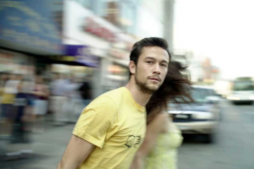 Foto David Siegel, Joseph Gordon-Levitt, Lynn Collins, Scott McGehee