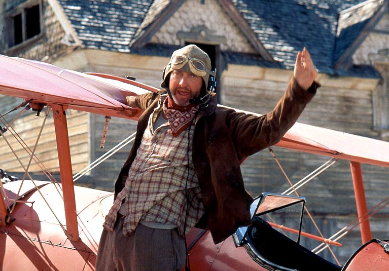 Independence Day : Foto Randy Quaid