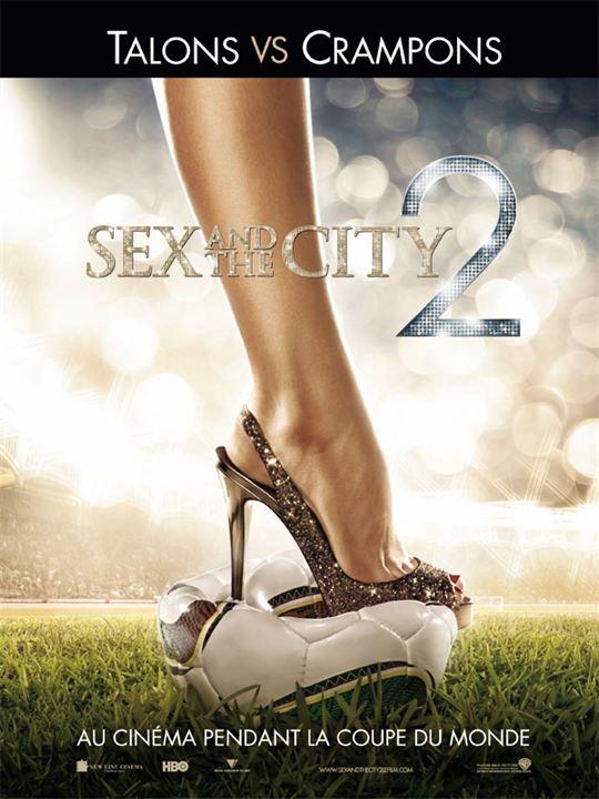 Sexo en Nueva York 2 : Cartel Michael Patrick King