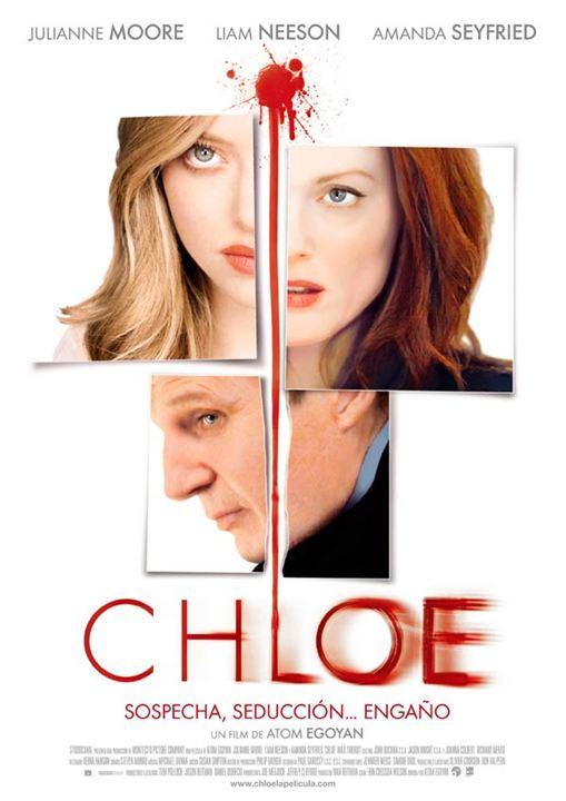 Chloe : Cartel