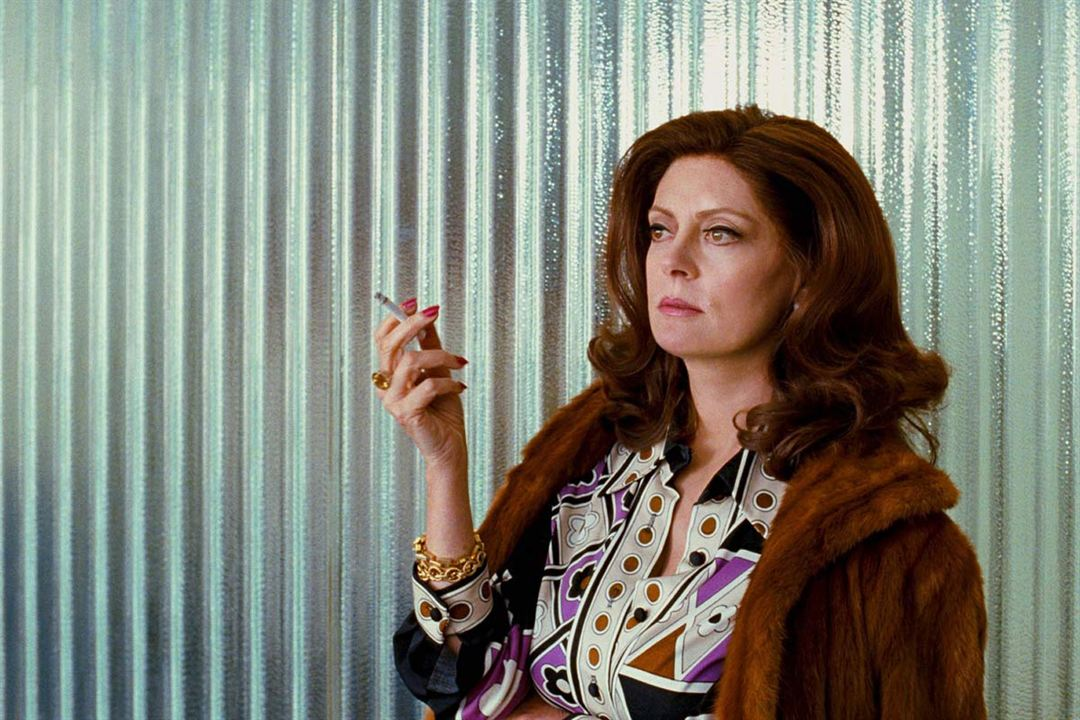 The Lovely Bones : Foto Susan Sarandon