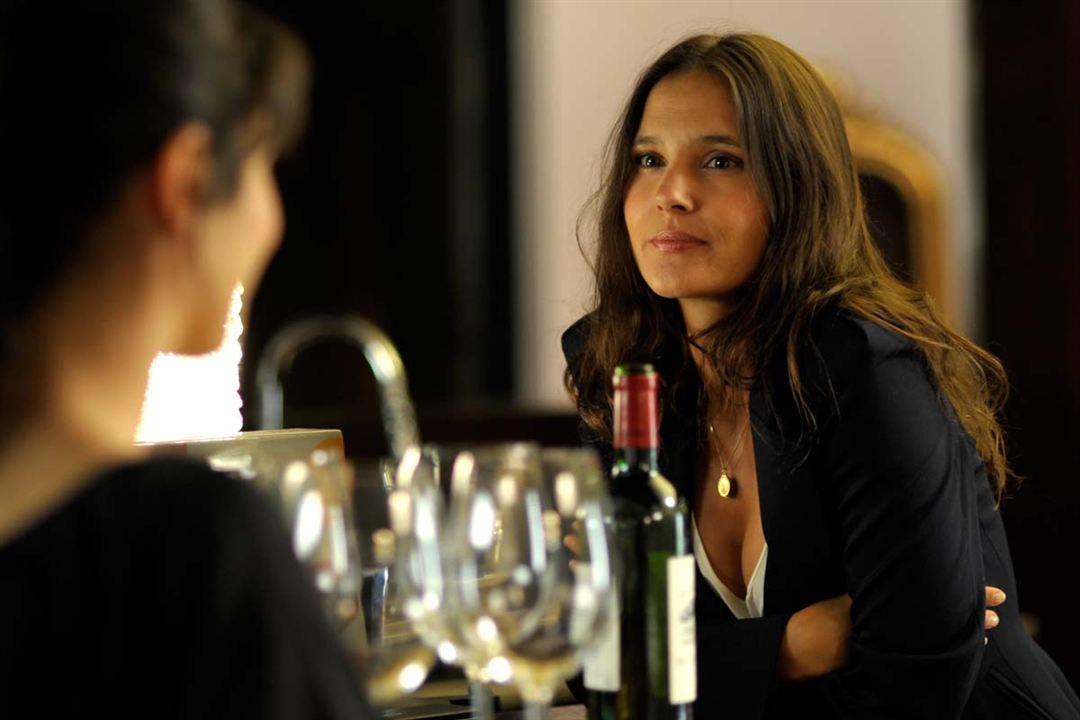 Todo lo que brilla: Hervé Mimran, Virginie Ledoyen