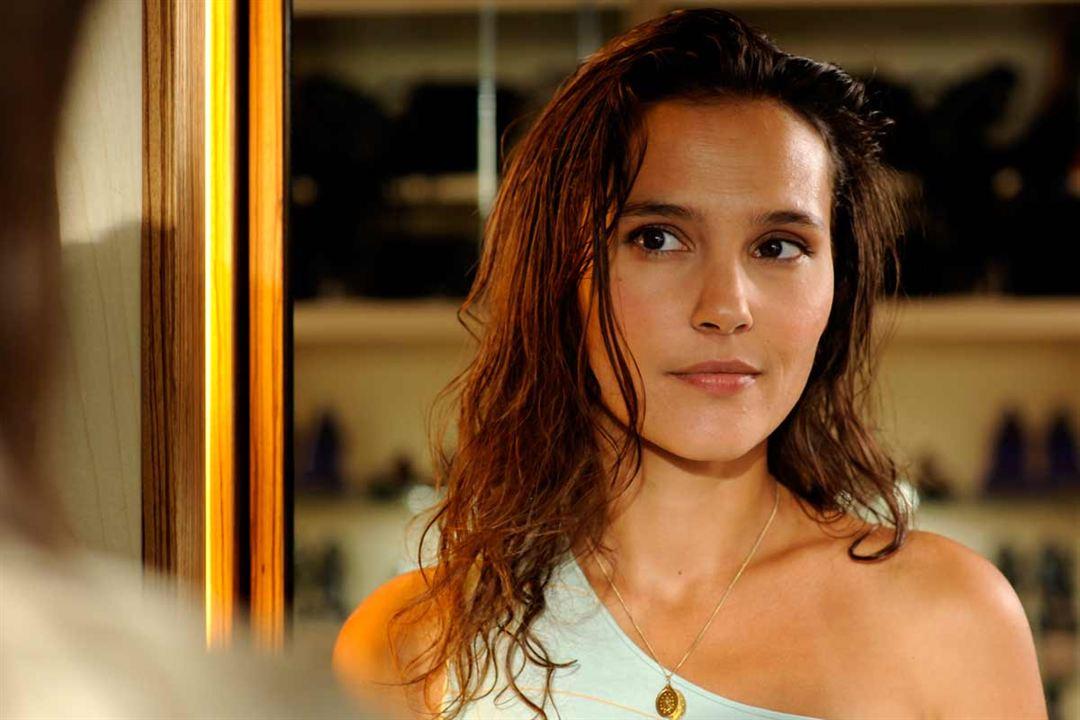 Todo lo que brilla: Géraldine Nakache, Virginie Ledoyen, Hervé Mimran
