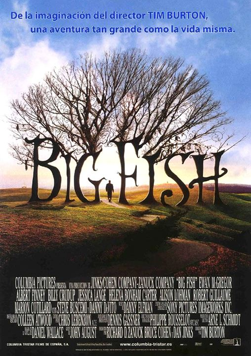 Big Fish : Cartel