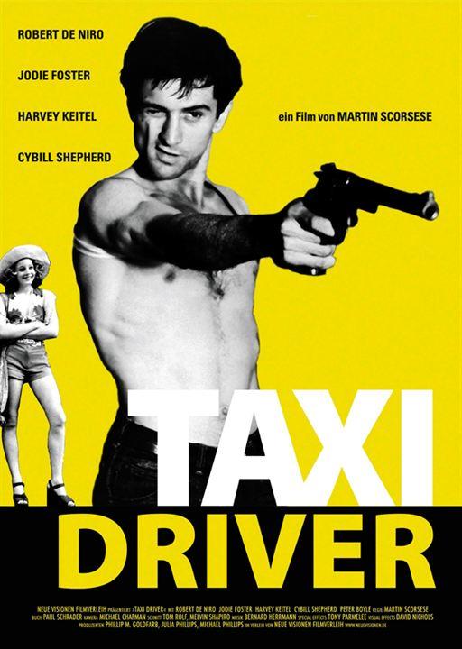 Taxi Driver : Cartel