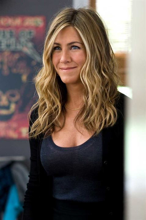 Ex posados : Foto Andy Tennant, Jennifer Aniston