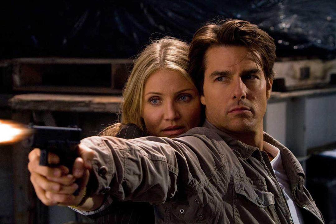 Noche y Día : Foto Cameron Diaz, Tom Cruise
