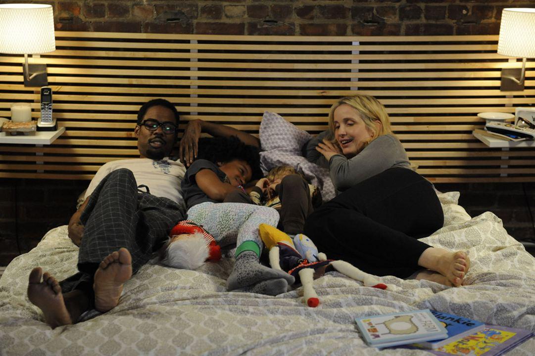 Dos días en Nueva York : Foto Chris Rock, Julie Delpy