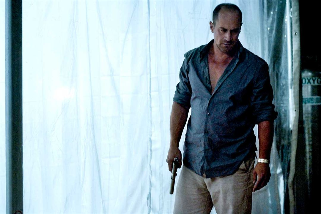 Infectados (Carriers) : Foto Alex Pastor, Christopher Meloni, David Pastor